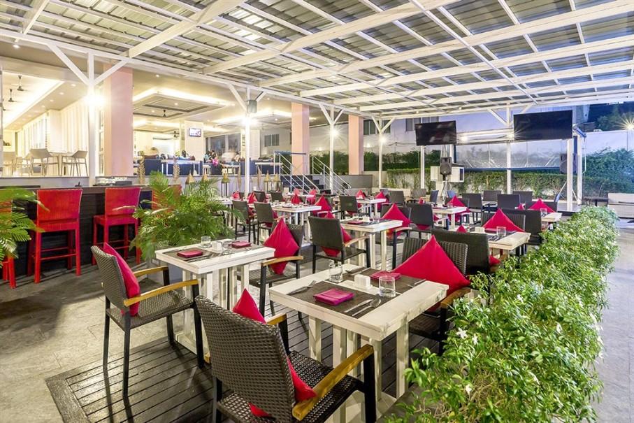 Hotel Best Western Patong Beach (fotografie 21)