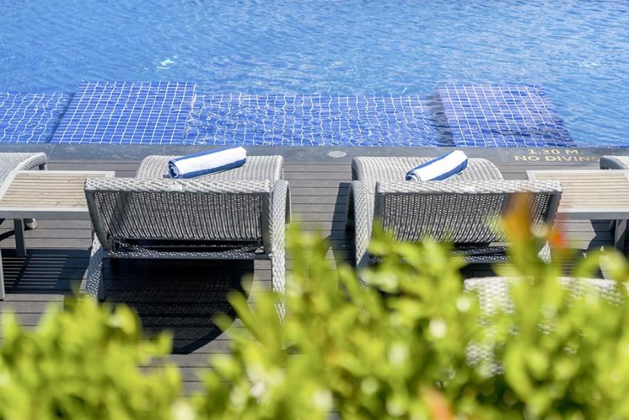 Hotel Best Western Patong Beach (fotografie 23)
