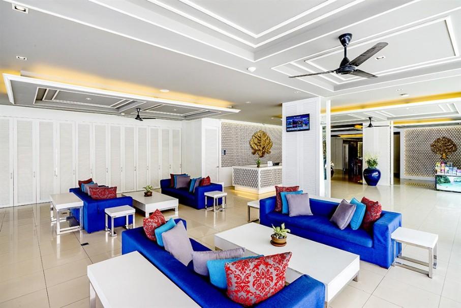 Hotel Best Western Patong Beach (fotografie 24)