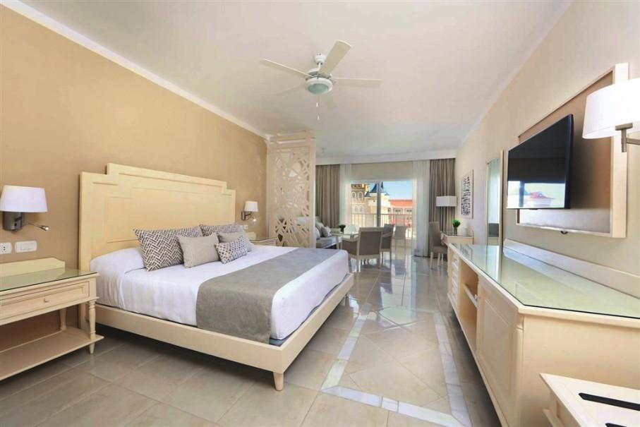 Hotel Luxury Bahia Principe Fantasia (fotografie 5)