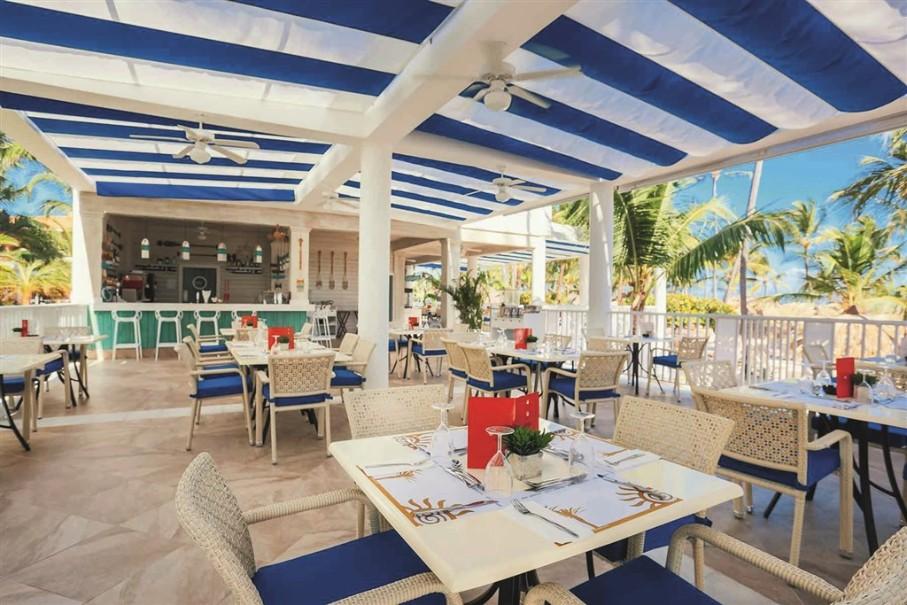 Hotel Luxury Bahia Principe Fantasia (fotografie 6)