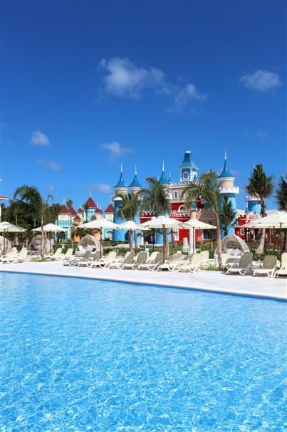 Hotel Luxury Bahia Principe Fantasia (fotografie 8)