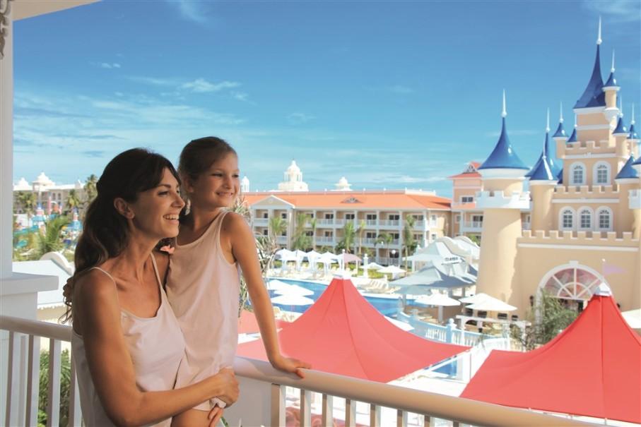 Hotel Luxury Bahia Principe Fantasia (fotografie 9)