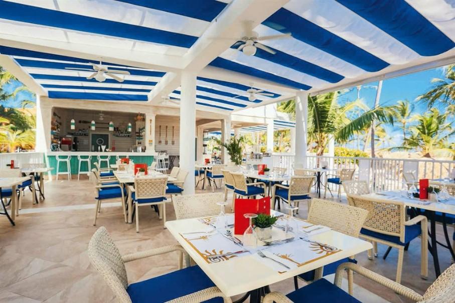 Hotel Luxury Bahia Principe Fantasia (fotografie 13)