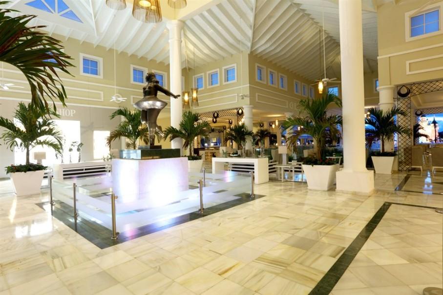 Hotel Luxury Bahia Principe Fantasia (fotografie 14)