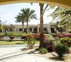 Hotelový komplex Coral Beach Hurghada Resort