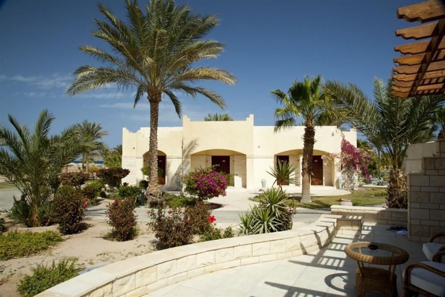 Hotelový komplex Coral Beach Hurghada Resort (fotografie 16)