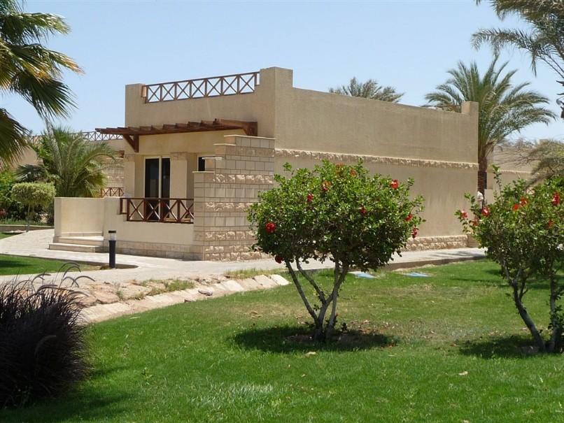 Hotelový komplex Coral Beach Hurghada Resort (fotografie 17)