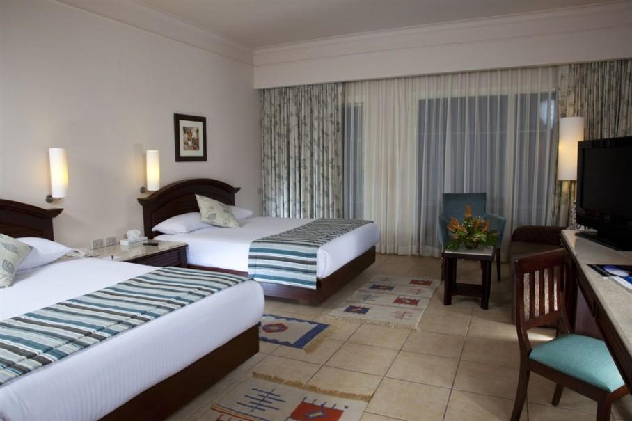 Hotelový komplex Coral Beach Hurghada Resort (fotografie 20)