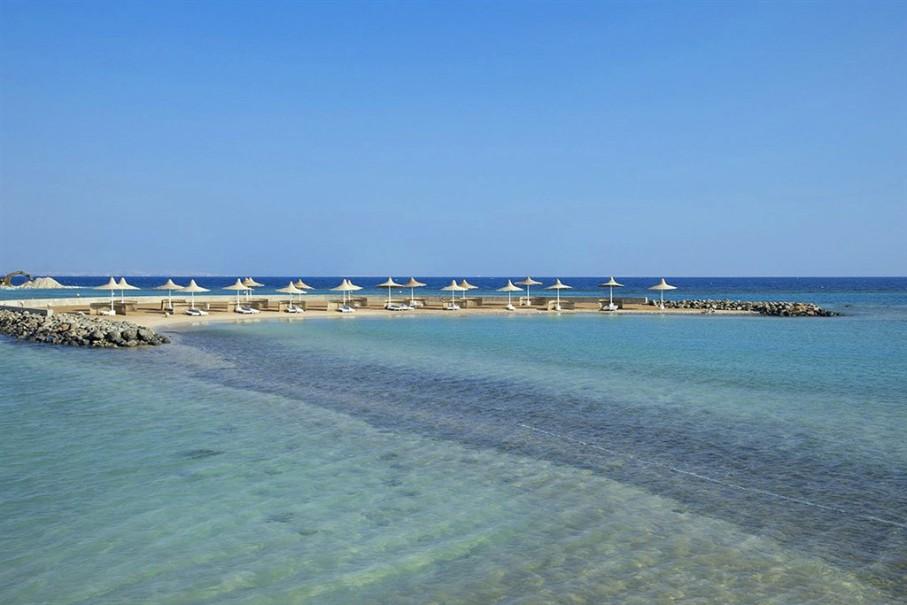 Hotelový komplex Coral Beach Hurghada Resort (fotografie 13)