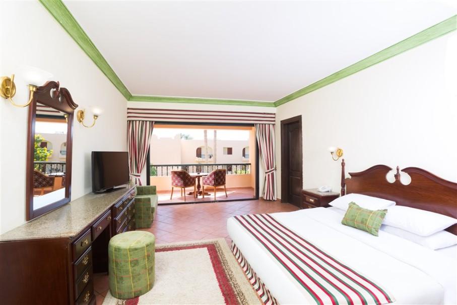 Hotel Ali Baba Palace (fotografie 3)
