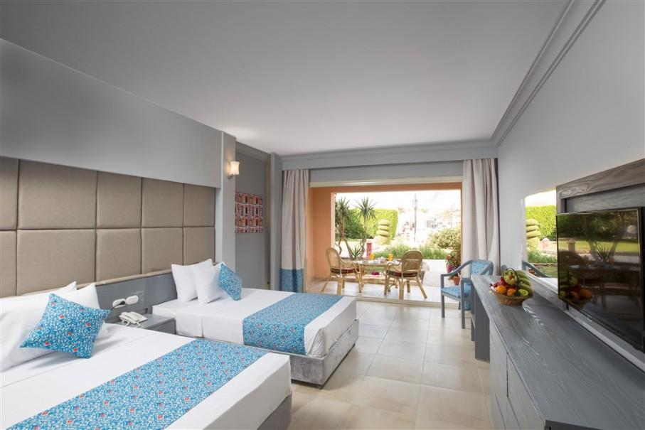 Hotel Ali Baba Palace (fotografie 4)