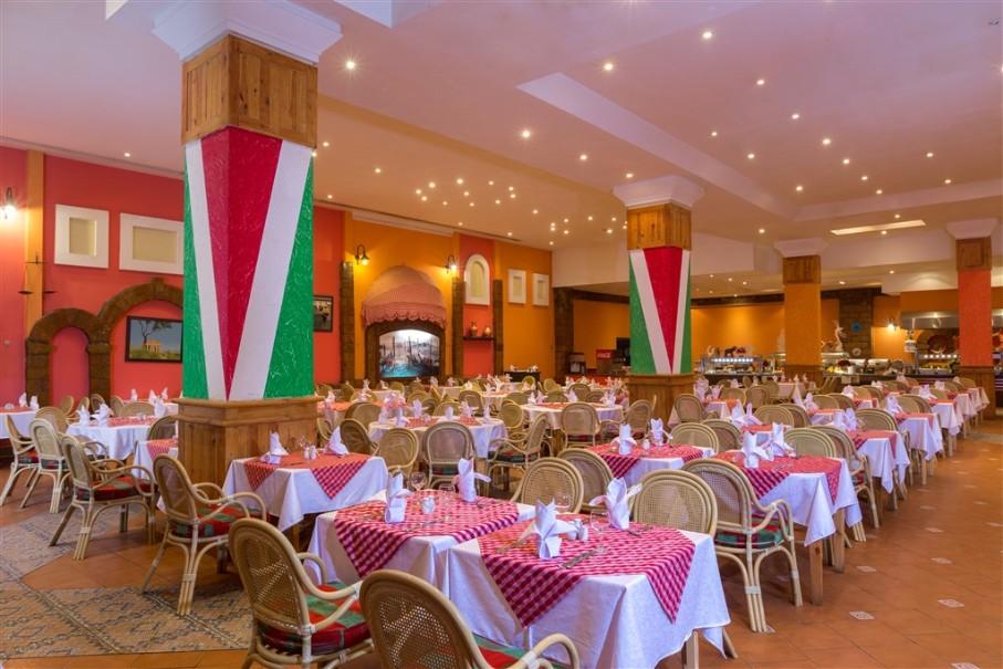 Hotel Ali Baba Palace (fotografie 11)