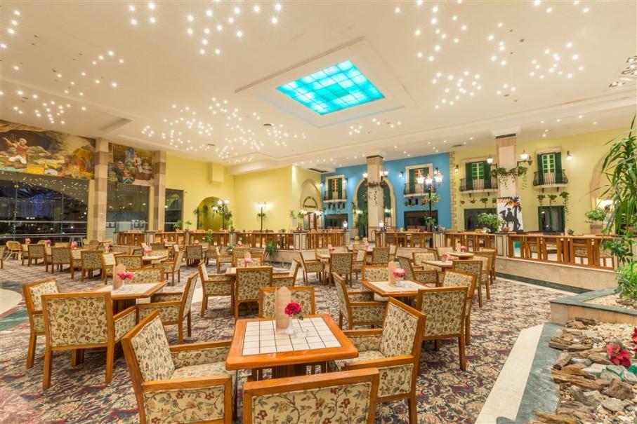 Hotel Ali Baba Palace (fotografie 13)