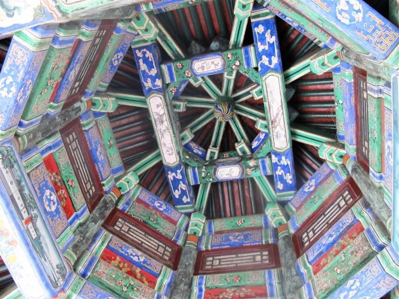 Po stopách čínských císařů (fotografie 6)