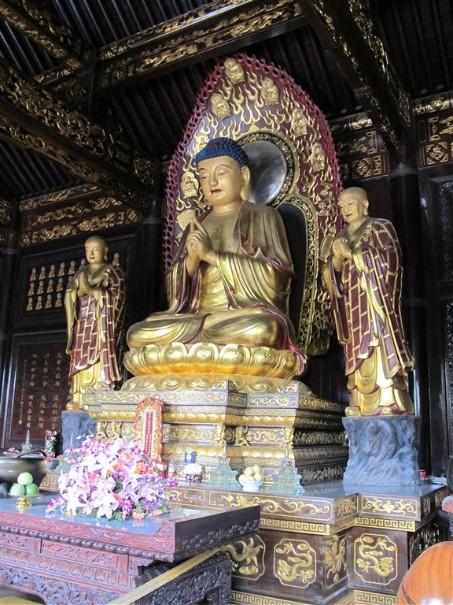 Po stopách čínských císařů (fotografie 9)