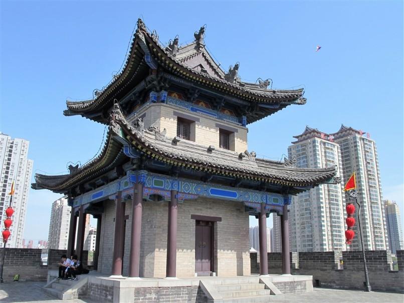 Po stopách čínských císařů (fotografie 19)