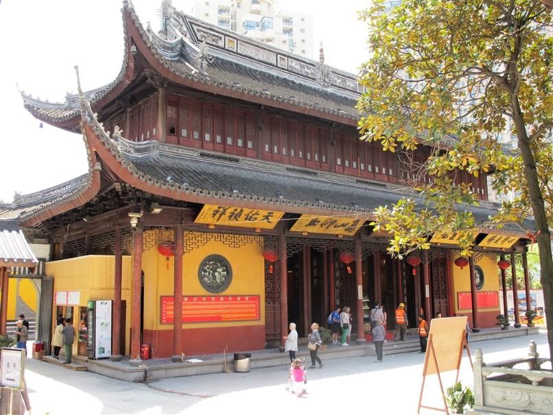 Po stopách čínských císařů (fotografie 15)
