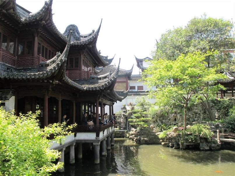 Po stopách čínských císařů (fotografie 18)