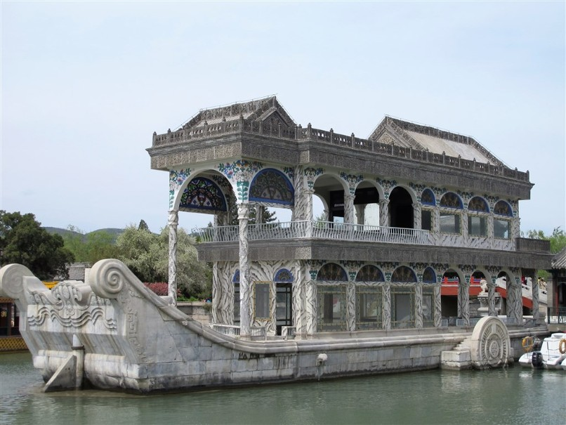 Po stopách čínských císařů (fotografie 31)