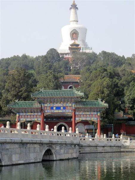 Po stopách čínských císařů (fotografie 26)
