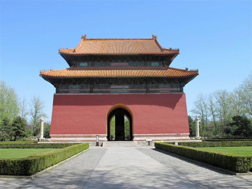 Po stopách čínských císařů (fotografie 27)