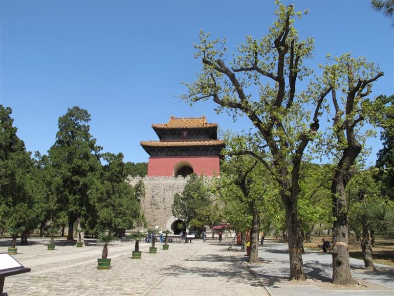 Po stopách čínských císařů (fotografie 7)