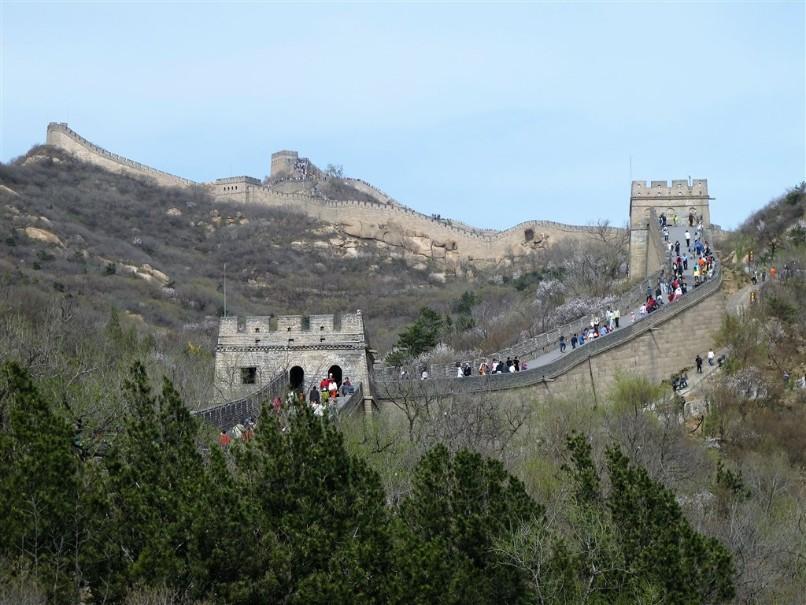 Po stopách čínských císařů (fotografie 29)