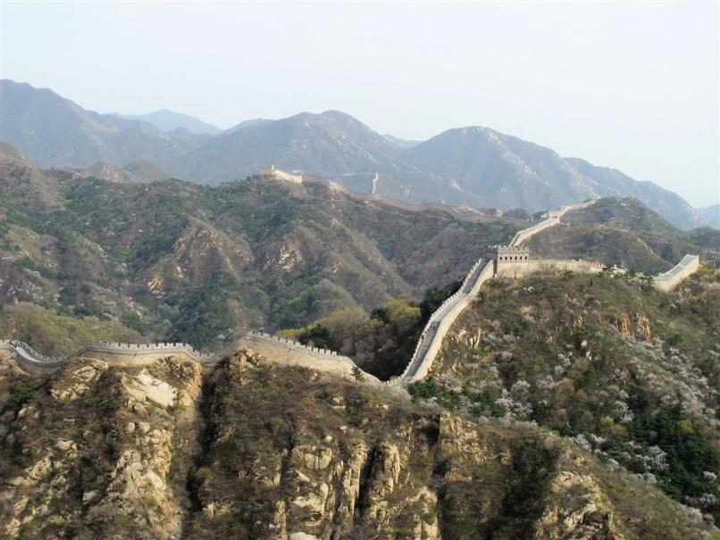 Po stopách čínských císařů (fotografie 30)