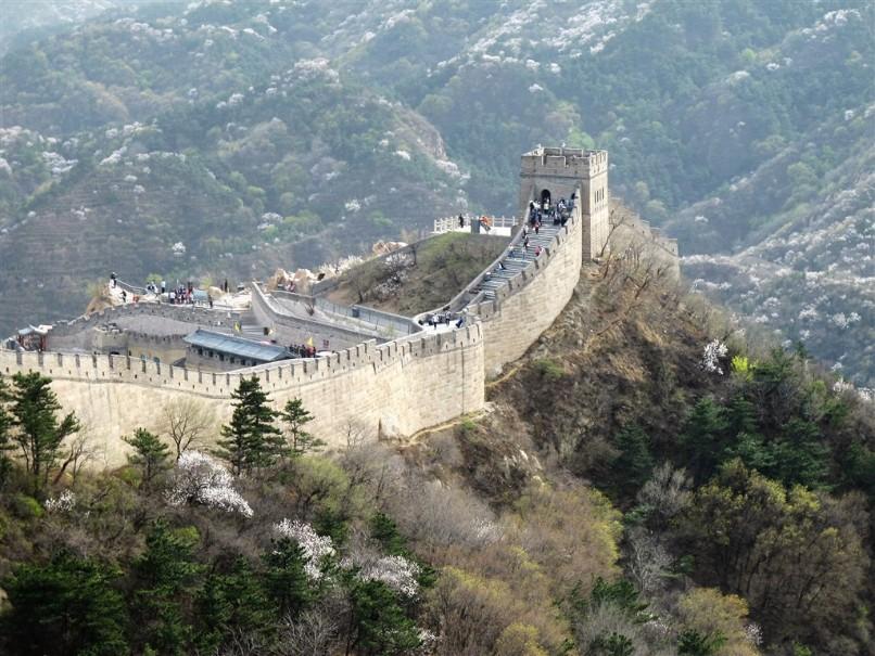 Po stopách čínských císařů (fotografie 10)
