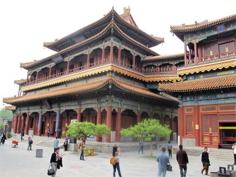 Po stopách čínských císařů (fotografie 5)