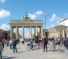 Velký okruh Německem