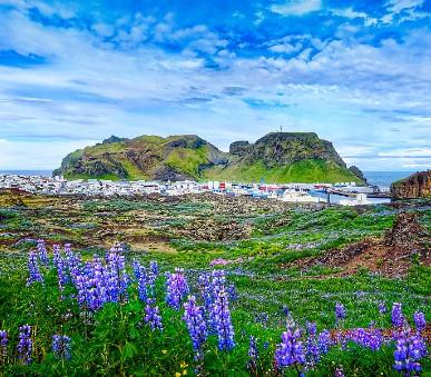To nejlepší z Islandu + ostrovy Západních mužů