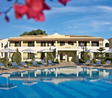 Hotel Gelina Village Aqua Park (hlavní fotografie)