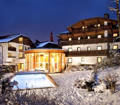 Hotel Bon Alpina (hlavní fotografie)