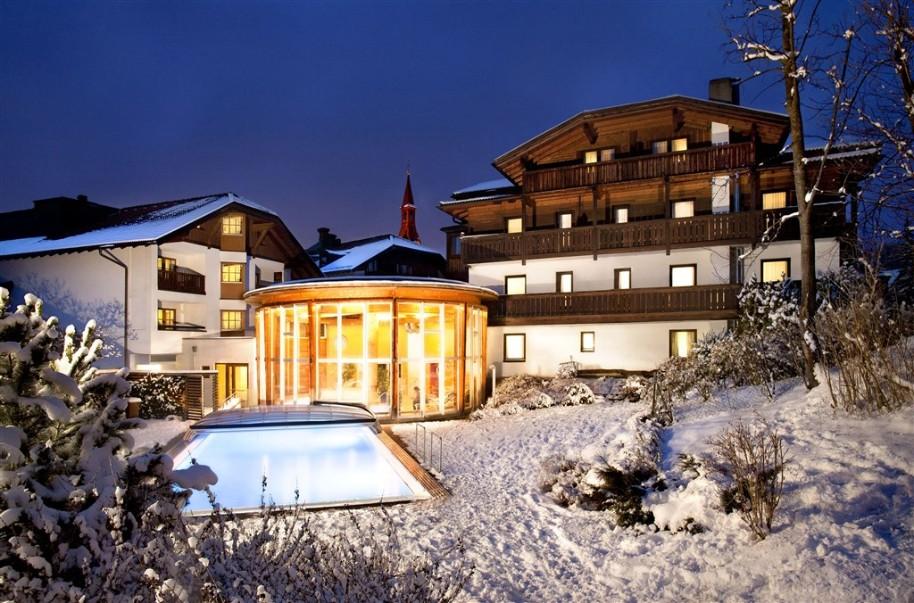 Hotel Bon Alpina (fotografie 2)