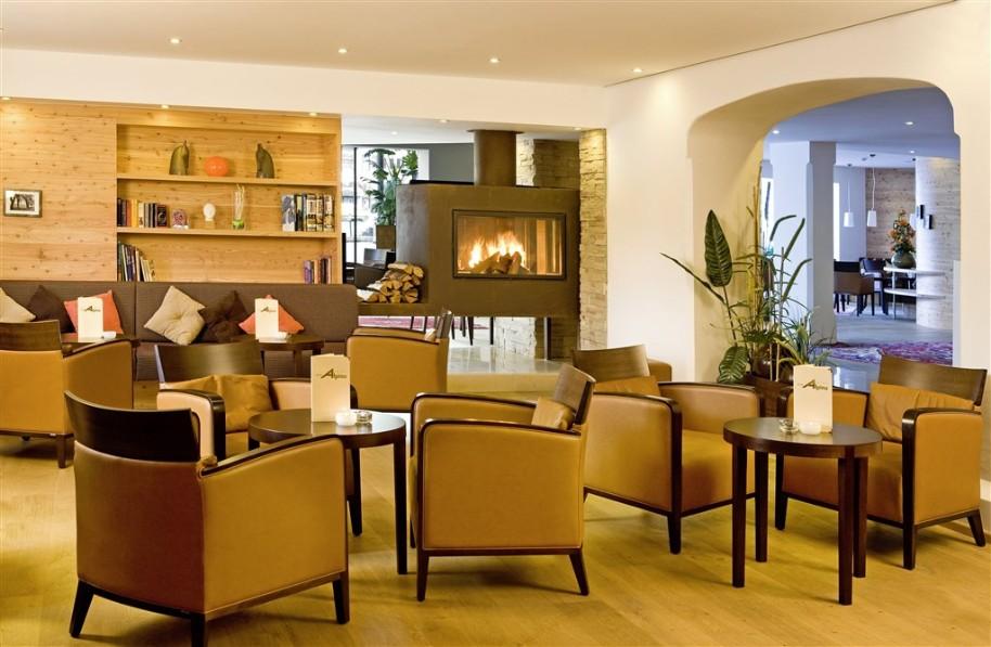 Hotel Bon Alpina (fotografie 6)