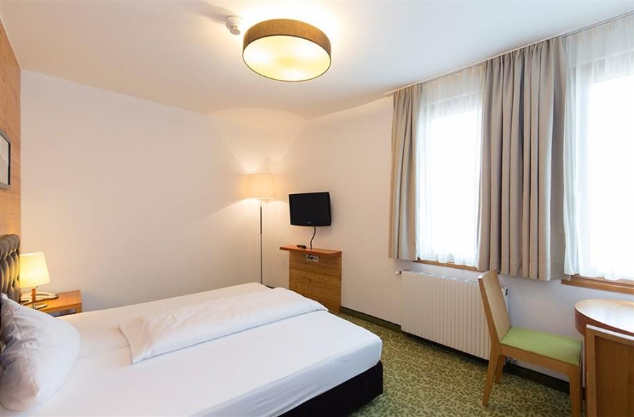 Hotel Bon Alpina (fotografie 12)