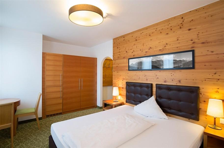 Hotel Bon Alpina (fotografie 13)