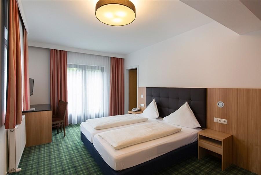 Hotel Bon Alpina (fotografie 15)
