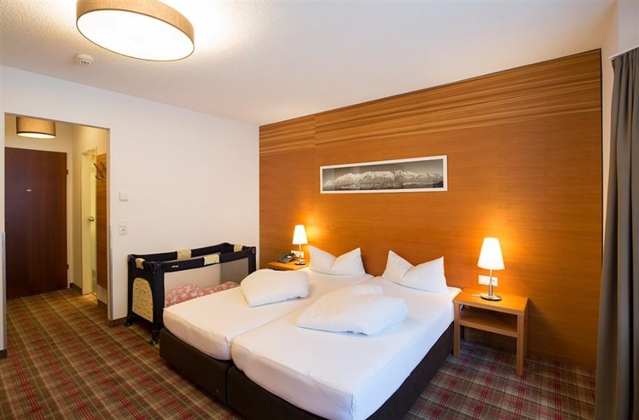 Hotel Bon Alpina (fotografie 16)