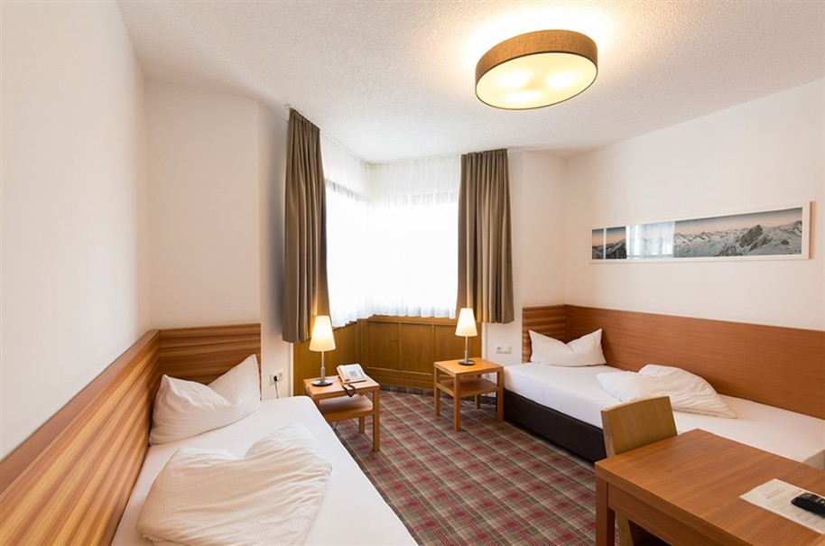 Hotel Bon Alpina (fotografie 17)