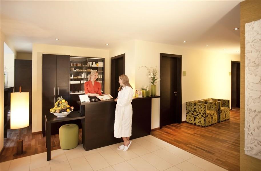 Hotel Bon Alpina (fotografie 20)