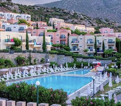 Hotelový komplex Village Resort & Watterpark