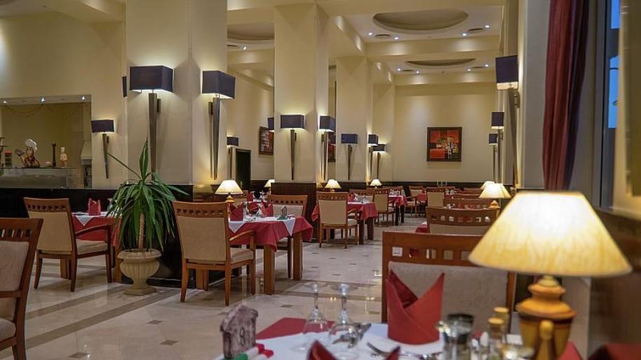 Hotel Cleopatra Luxury Resort Makadi Bay (fotografie 22)