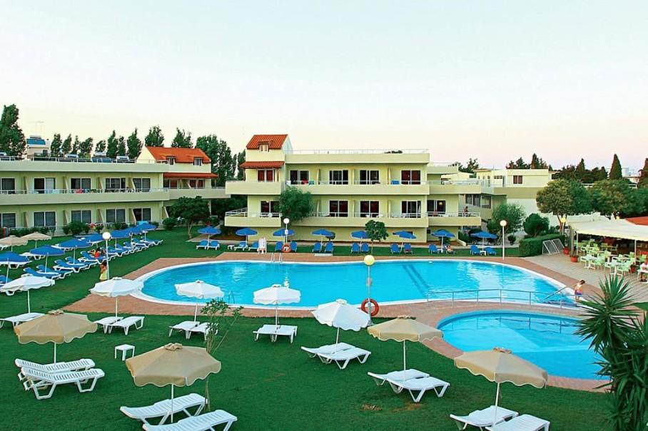 Hotel Princess Flora (fotografie 15)