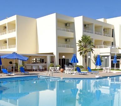 Hotel Eleftheria