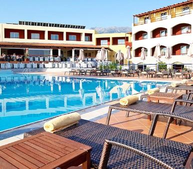 Hotel Eliros Mare (hlavní fotografie)