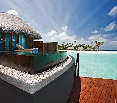 Constance Halaveli Maldives Hotel