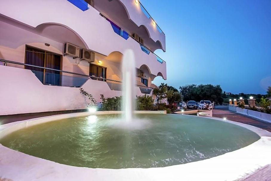 Hotel Loutanis (fotografie 16)